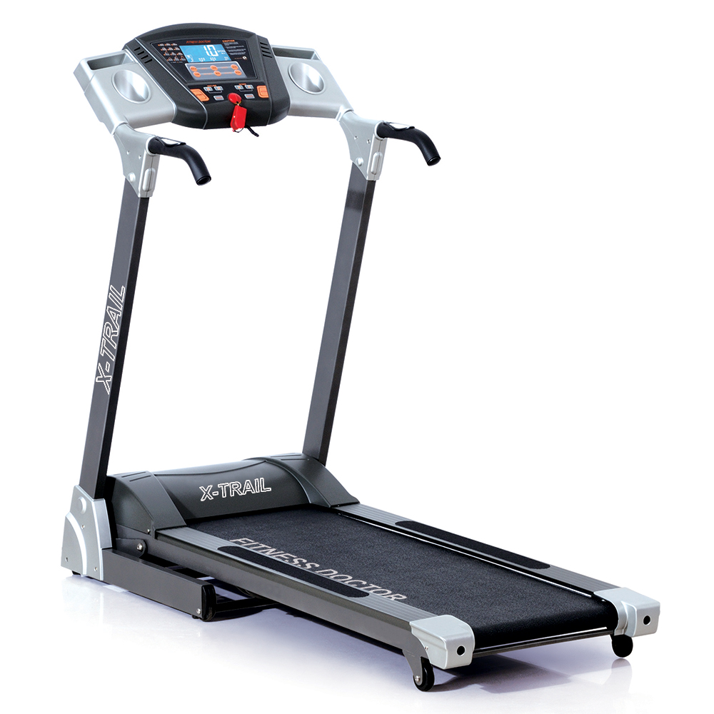 Tapis de course FITNESS DOCTOR X TRAIL