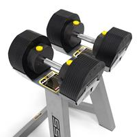 Haltères Réglables MX-55 Ajustable Dumbell Set First Degree - Fitnessboutique