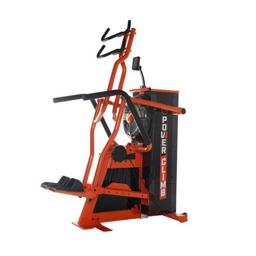 Appareil de Musculation Power Climb