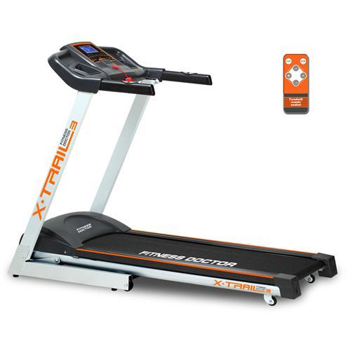 Tapis de course Fitness Doctor X Trail 3 Reconditionné