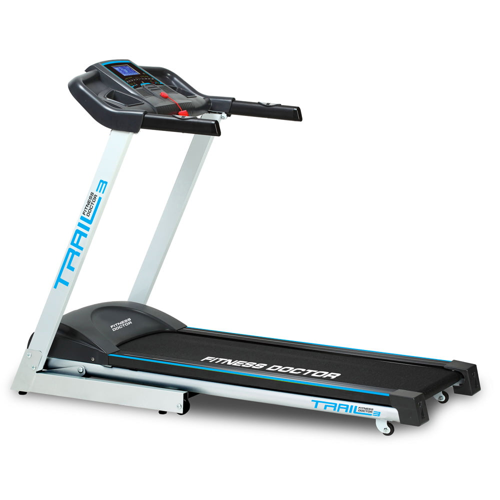 Tapis De Course Trail 3 Fitness Doctor Fitnessboutique