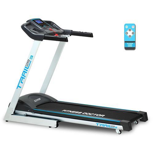 Tapis de Course Fitness Doctor Trail 3 Reconditionné