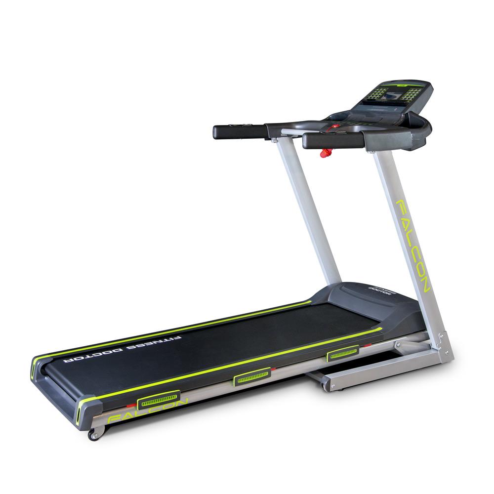 dd11004592de6 Tapis de course Falcon FITNESS DOCTOR - FitnessBoutique