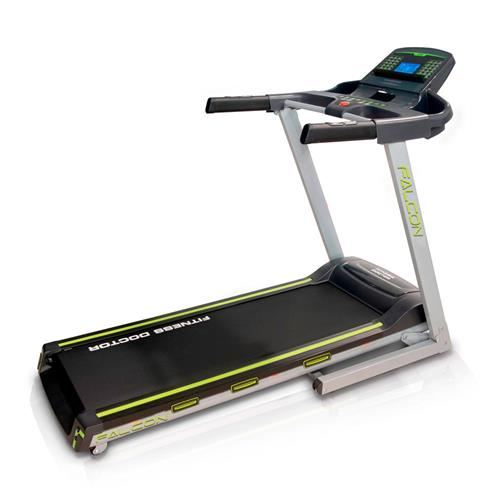 Tapis de Course Fitness Doctor Falcon Reconditionné