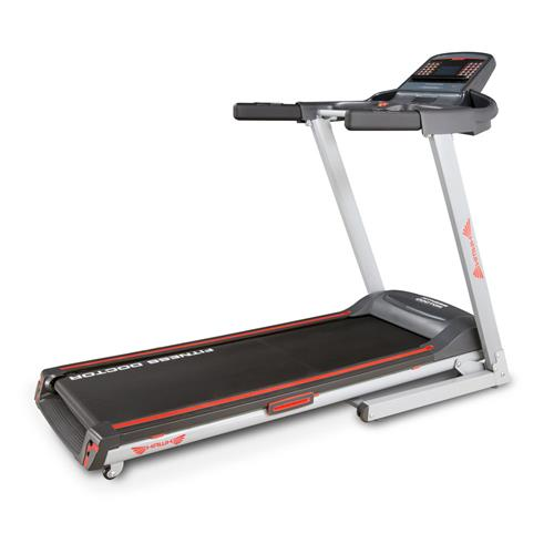 Tapis de Course Fitness Doctor Hawk Reconditionné