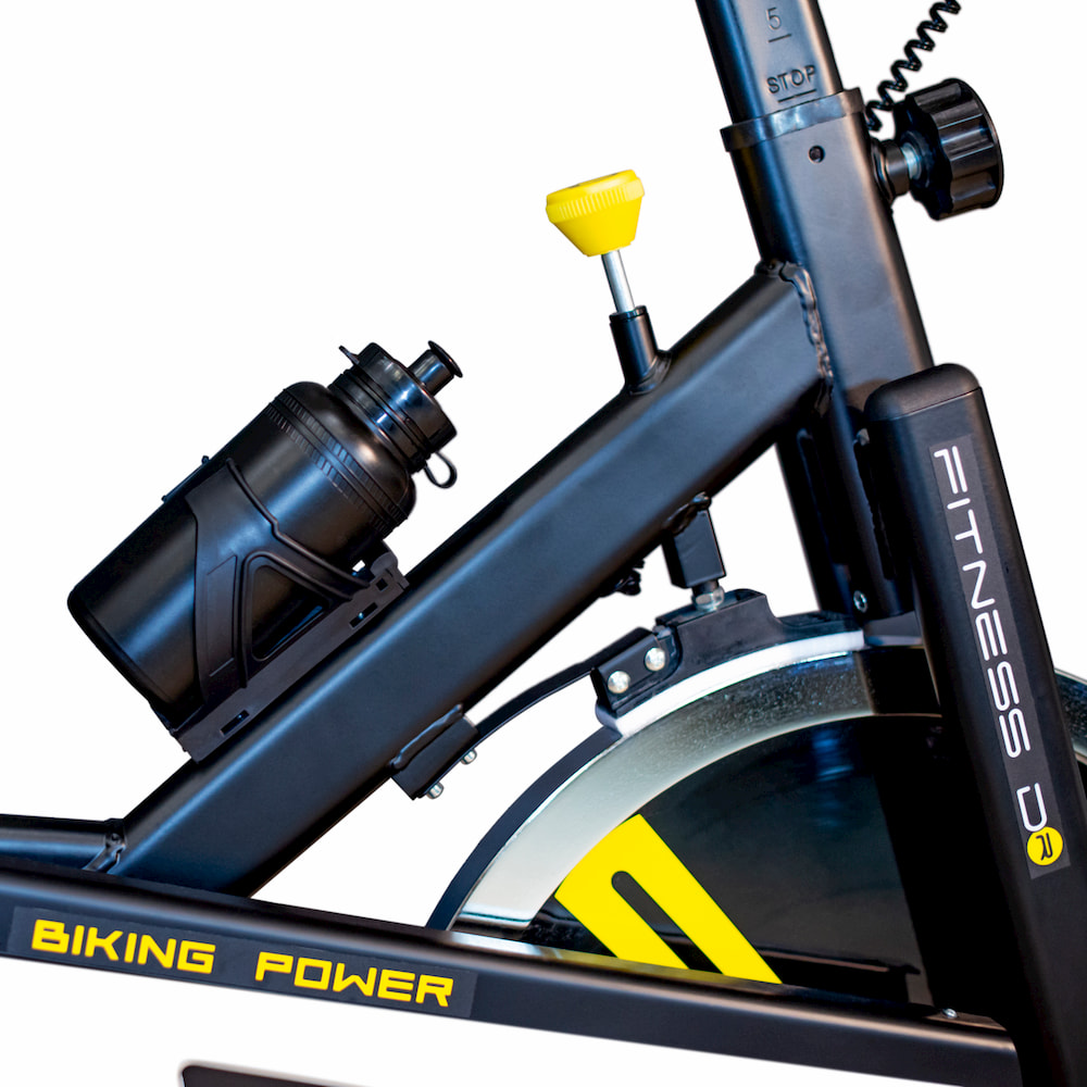 Fitness Doctor Biking Power III