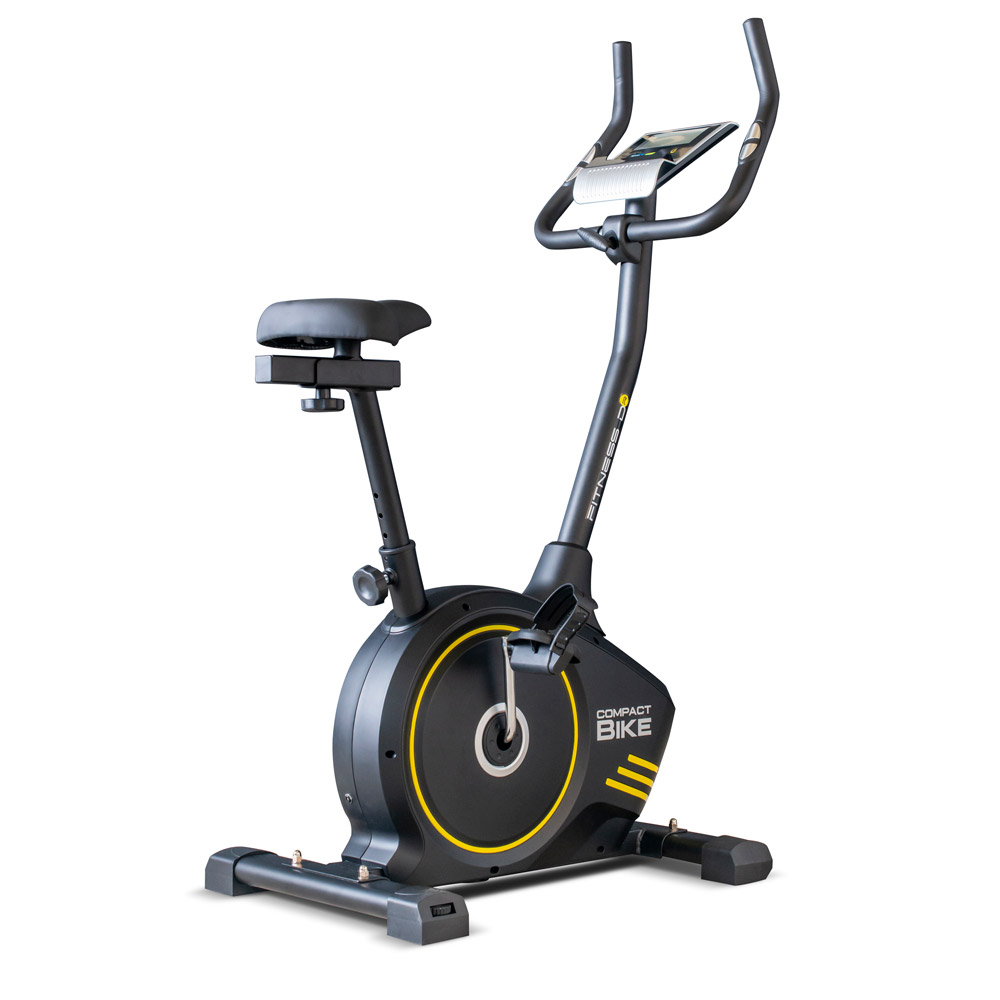 V lo d 39 appartement compact bike 2 fitness doctor fitnessboutique - Porte velo appartement ...
