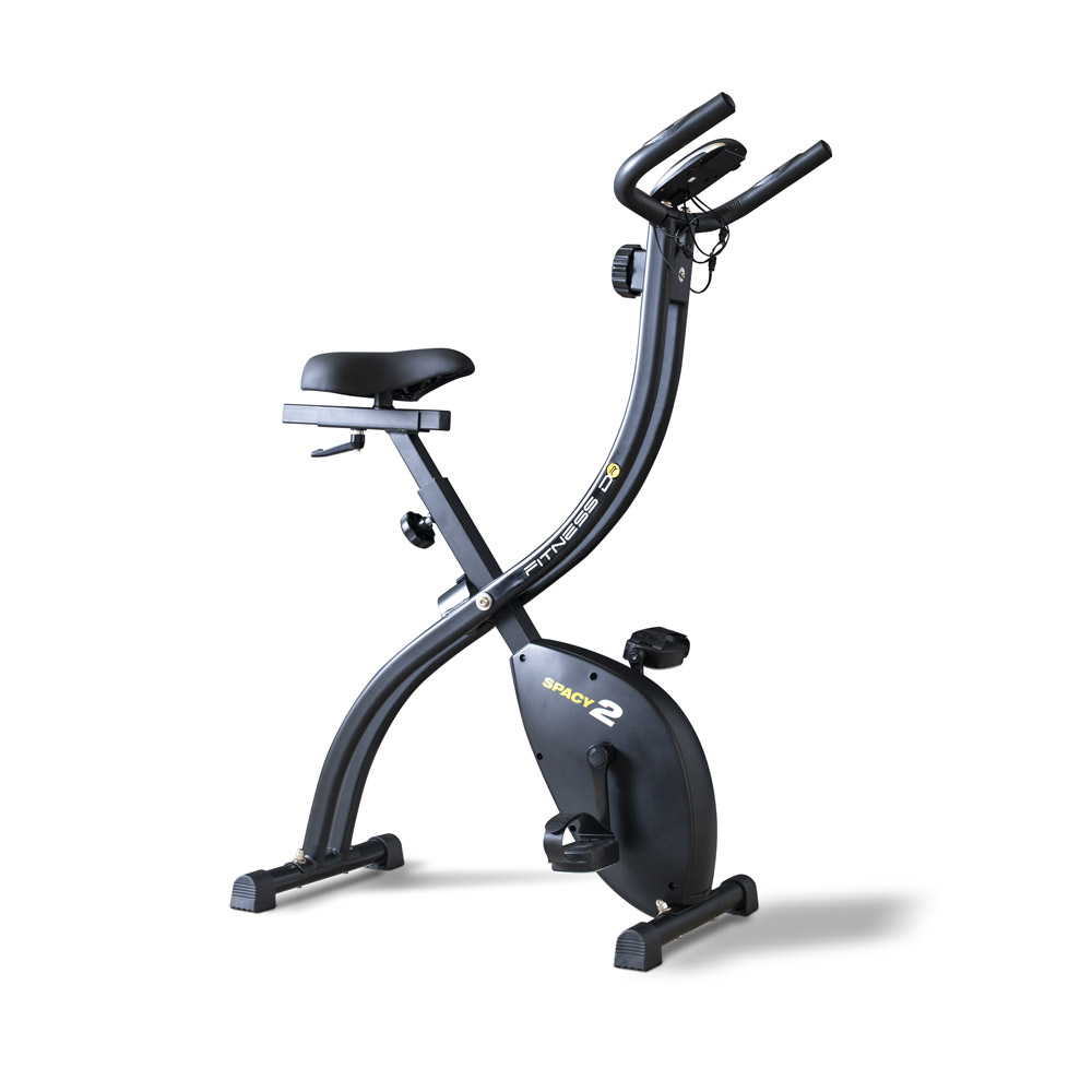 Vélo d'appartement Fitness Doctor Spacy 2