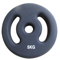 Standard - Diamètre 28mm FITNESS DOCTOR Disque Pump Poignées 5 kg