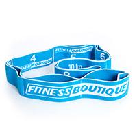 elastique-bande-resistance Fitnessboutique Elastiband 10 kg