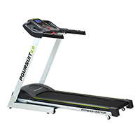 Tapis de course FITNESS DOCTOR Poursuit 2.0