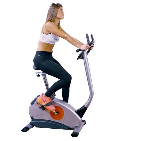 v lo d 39 appartement compact bike fitness doctor fitnessboutique. Black Bedroom Furniture Sets. Home Design Ideas