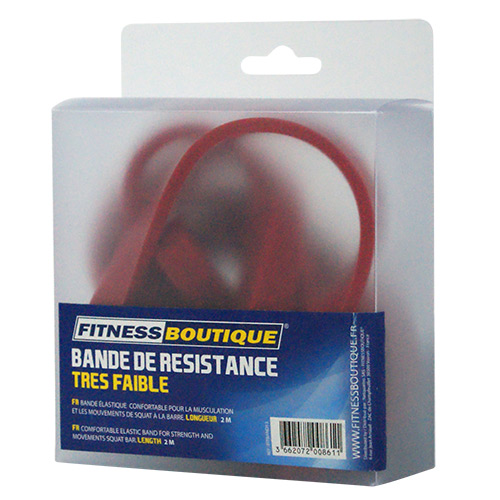 Fitnessboutique Bande de Résistance