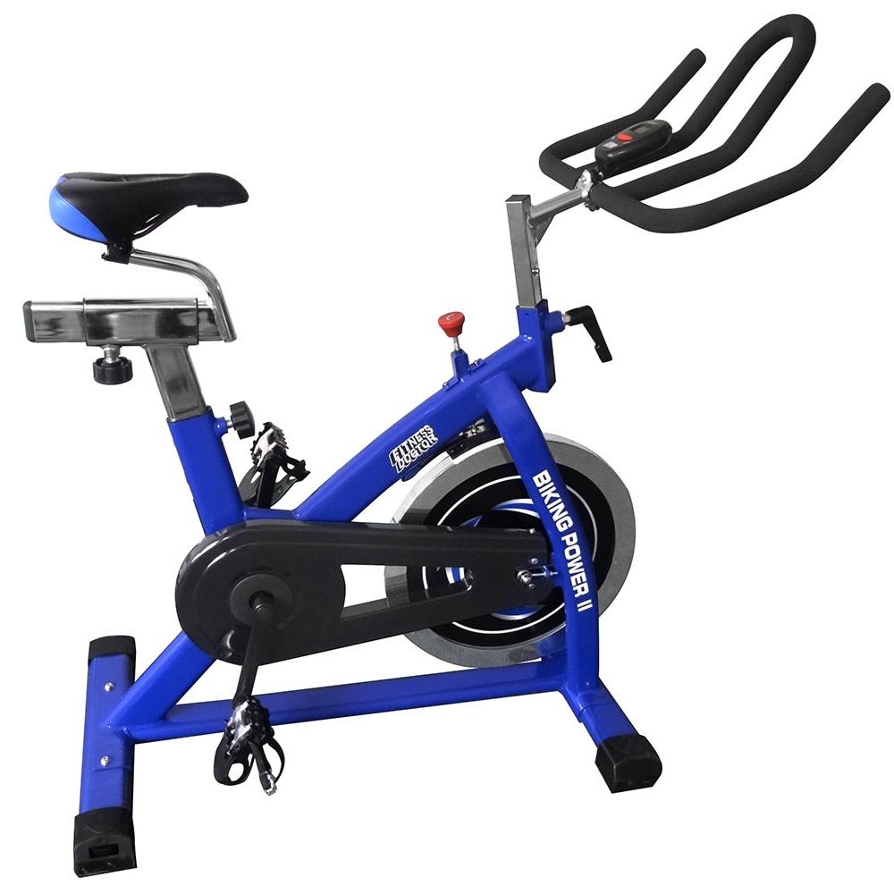 Vélo de biking Fitness Doctor Biking Power II