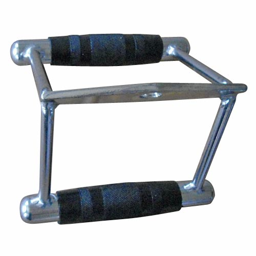 accessoire de tirage fitness doctor barre tirage rameur. Black Bedroom Furniture Sets. Home Design Ideas