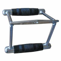 Accessoire de tirage Fitness Doctor Barre tirage rameur