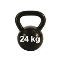 Kettlebells FITNESS DOCTOR Kettlebell 24 kg