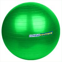 Médecine Ball et Balle lestée FITNESSBOUTIQUE Gym Ball