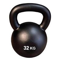 Kettlebells FITNESS DOCTOR Kettlebell 32 kg