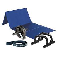 Musculation Fitnessboutique Pack Abdos Pectoraux