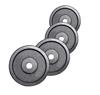 Fitness Doctor Pack Poids 100 kg 28 mm