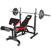 Banc de musculation Black Bench