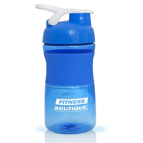 Fitnessboutique Gourde FitnessBoutique Bleu 500 ml