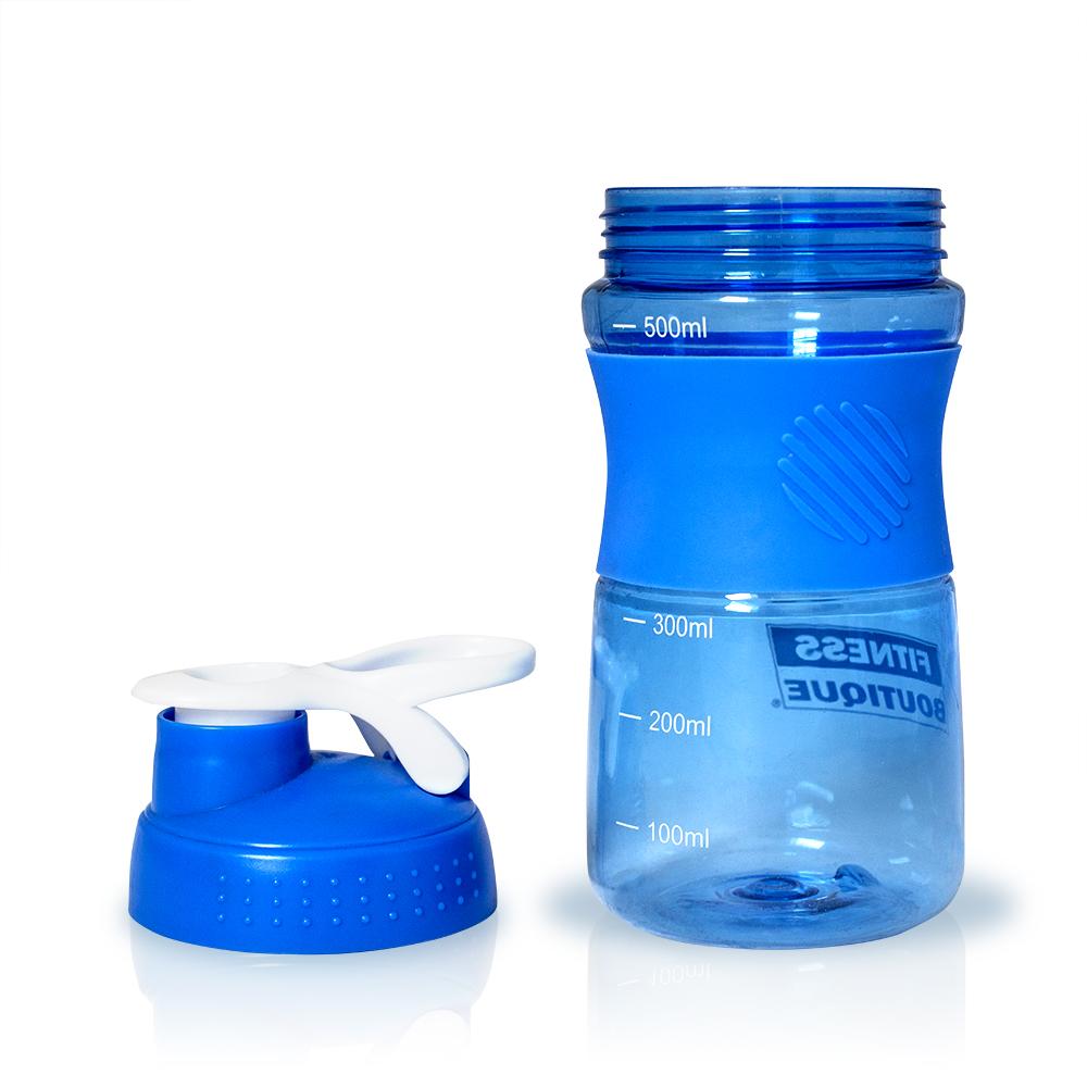 Détails Fitnessboutique Gourde FitnessBoutique Bleu 500 ml