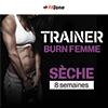 Coaching FITZONE Trainer Burn Femme 8 Semaines