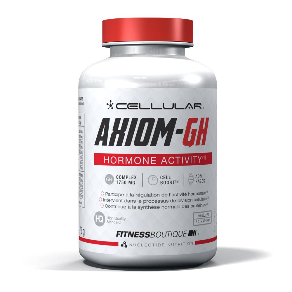 Cellular Axiom-GH