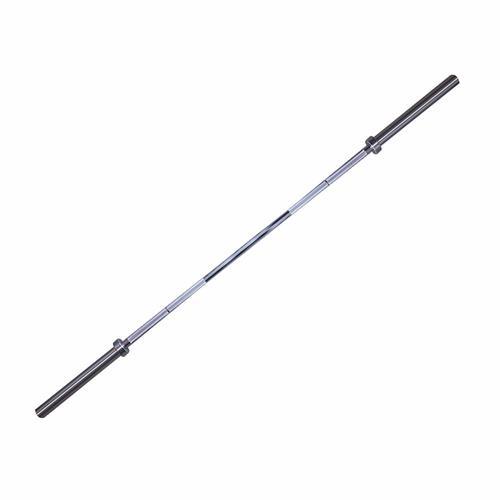 Barre Olympique - Diamètre 51mm Fit' & Rack Barre Olympique 20kg - Entrainement 2.0