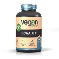 BCAA BCAA 8:1:1 Vegan Sport - Fitnessboutique