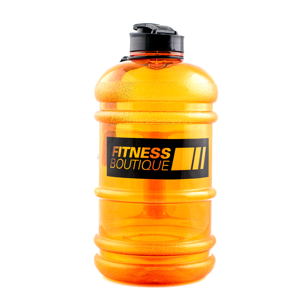 Fitnessboutique Big Bottle