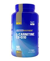 Sèche - Définition FITNESSBOUTIQUE RESPECT L Carnitine Co Q10