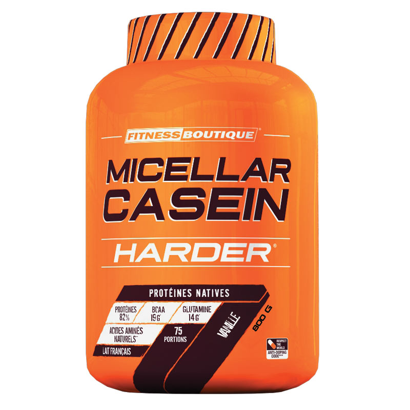 Harder Caseine Micellaire Harder
