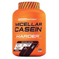 Protéines Caseine Micellaire Harder Harder - Fitnessboutique