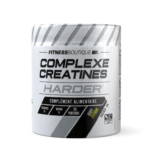 Créatines - Kre AlKalyn Harder Complexe Creatines