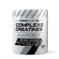 Créatine Complexe Complexe Creatines Harder - Fitnessboutique