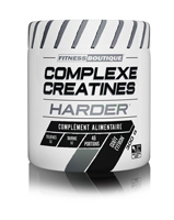 Créatines - Kre AlKalyn FITNESSBOUTIQUE HARDER Complexe Creatines Harder
