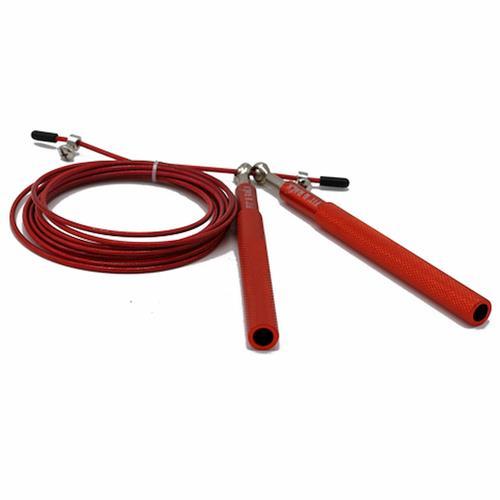 Corde à Sauter Corde à sauter Compétition Aluminium Rouge