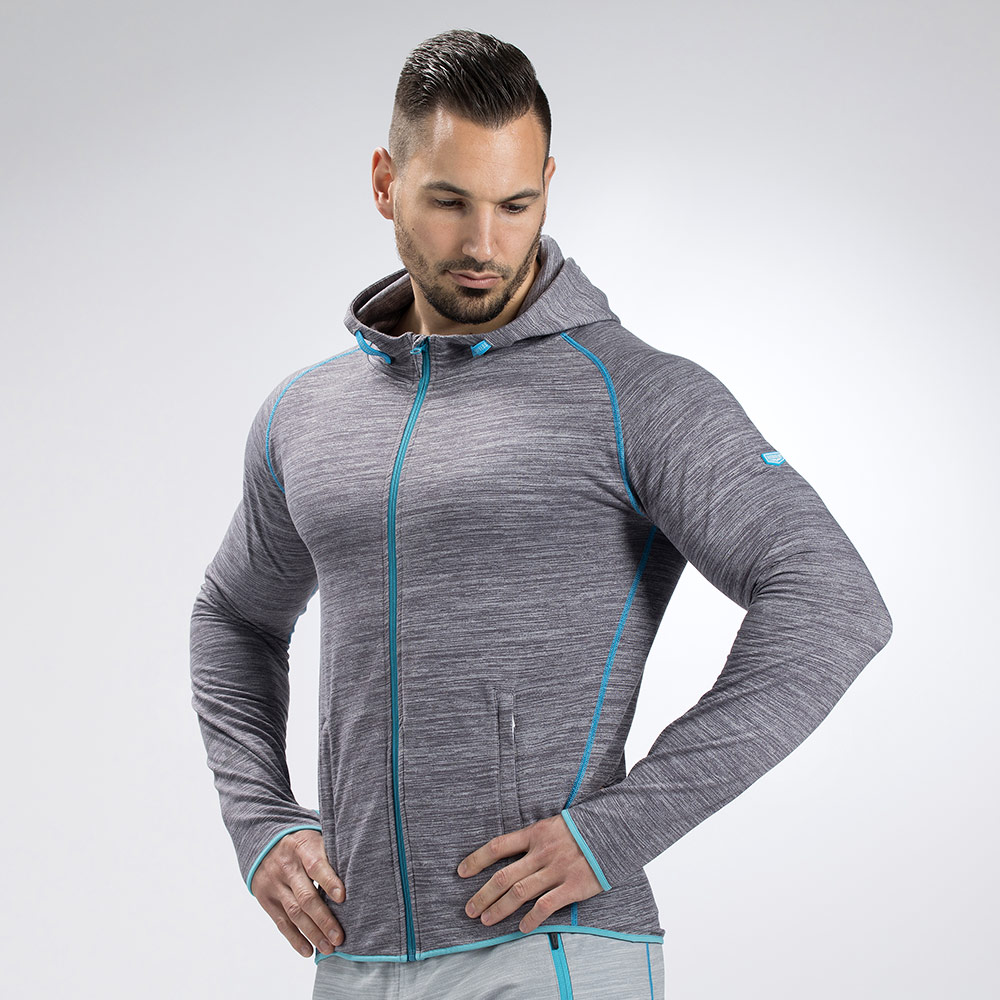 Fit Drivers Sweat Zippe Ambition Homme
