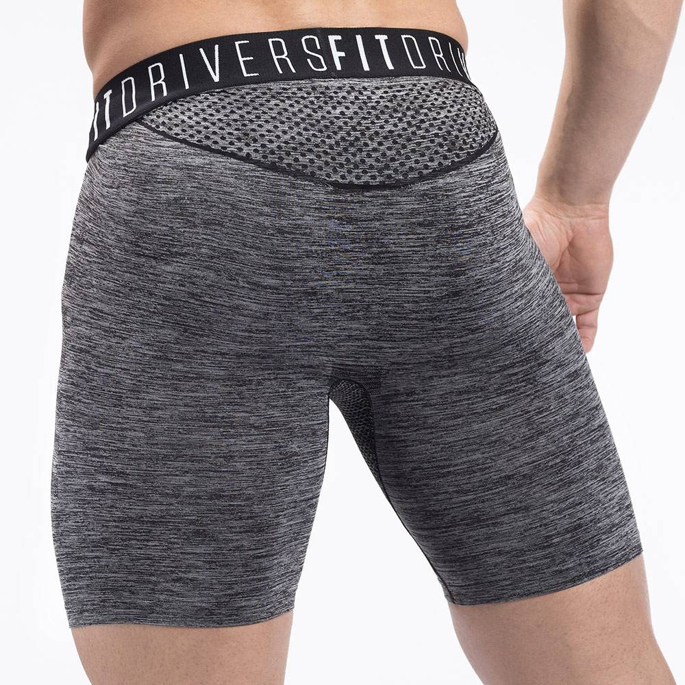 Fit Drivers Short Technical Compression Homme