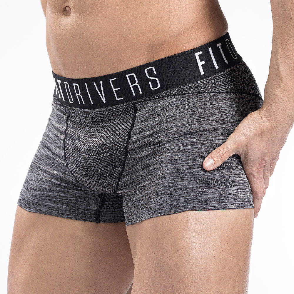 Fit Drivers Boxer Technical Compression Homme