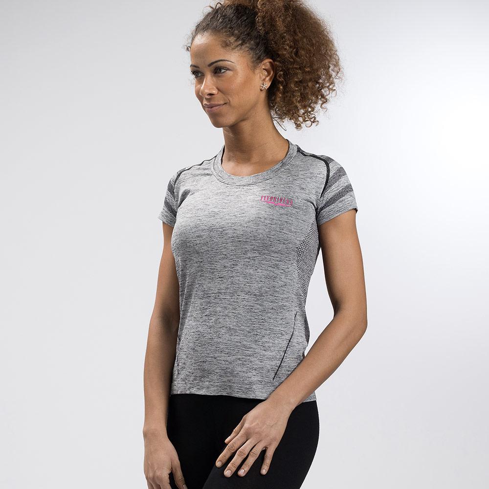Fit Drivers T Shirt Technical Femme
