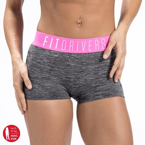 Boxers Fit Drivers Boxer Technical Femme
