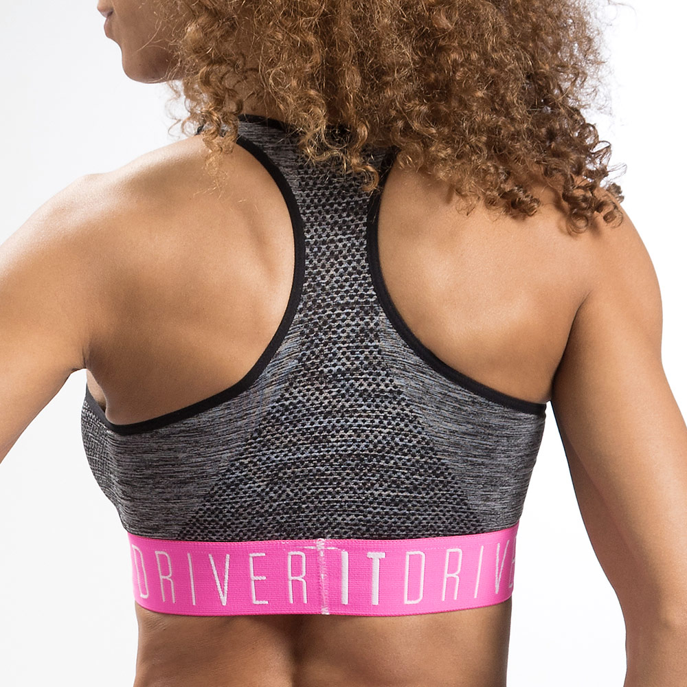 Fit Drivers Brassiere Technical Femme