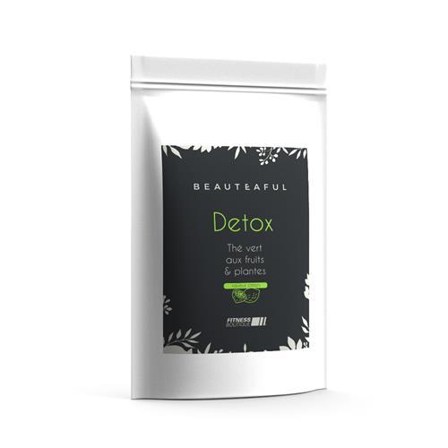 Thé Detox Beauteaful - Fitnessboutique