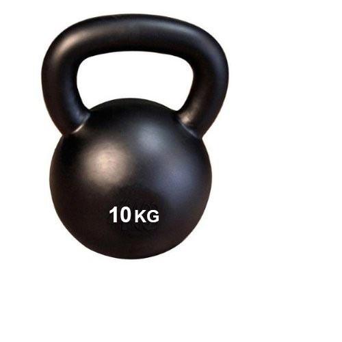 Kettlebell 10 Kg: Kettlebells Kettlebell 10 Kg FITNESS DOCTOR Kettlebell 10