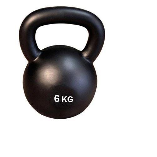 Kettlebells Fitness Doctor Kettlebell 6 kg
