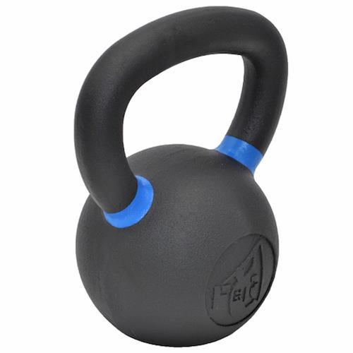 Kettlebells Fit' & Rack Kettlebell Entrainement 12 kg